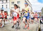 sprintstafett