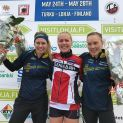wc sprint podium